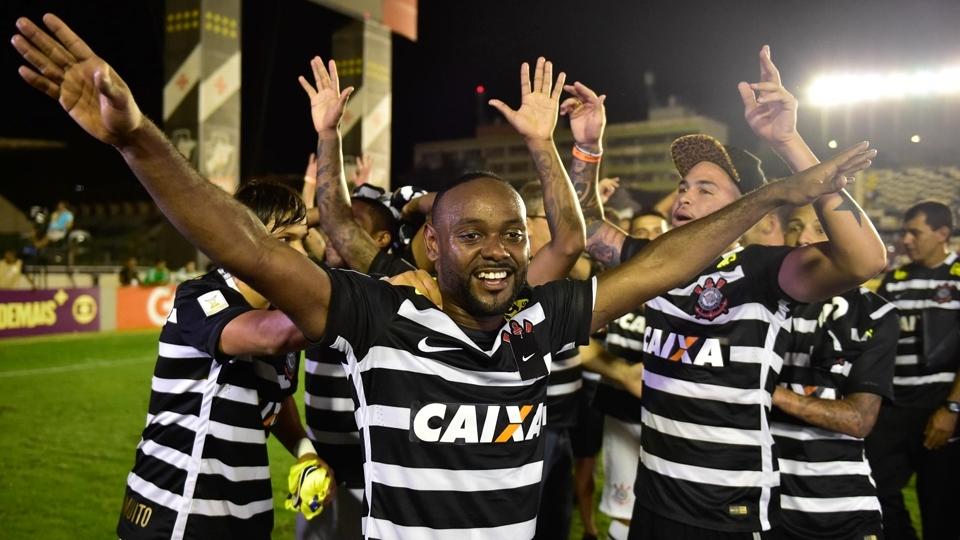 58a369ec1b Corinthians campeão brasileiro 2015 - tudo sobre a conquista do hexa - ESPN