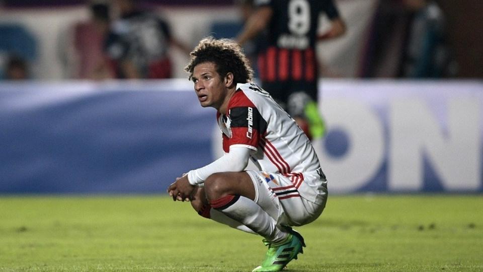 Willian Arão: o volante foi convocado recentemente para amistoso contra a Colômbia - a seleção atuou apenas com atletas do futebol nacional