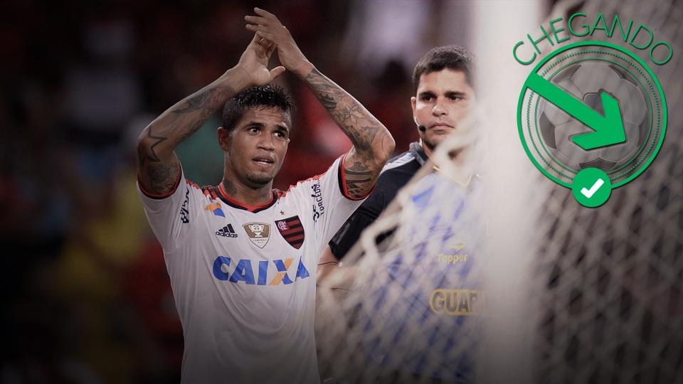 Léo (LD), Flamengo