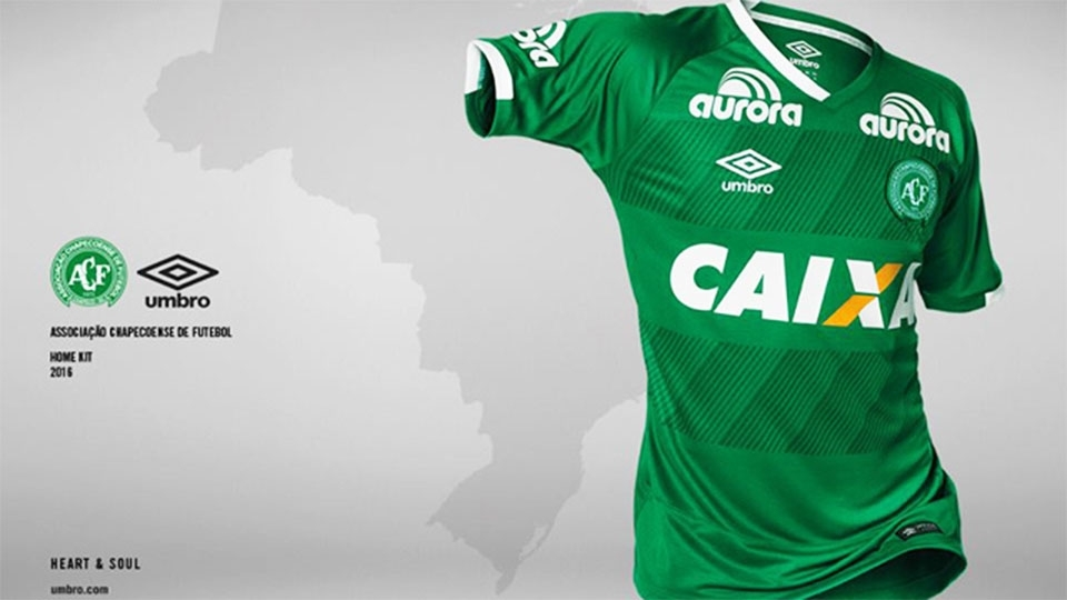 Camisa de time da Costa Rica é eleita a mais bonita do mundo be09753ba2f54