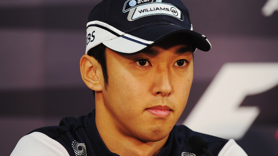 Kazuki Nakajima (filho), 0 título, 0 vitória, 0 pole