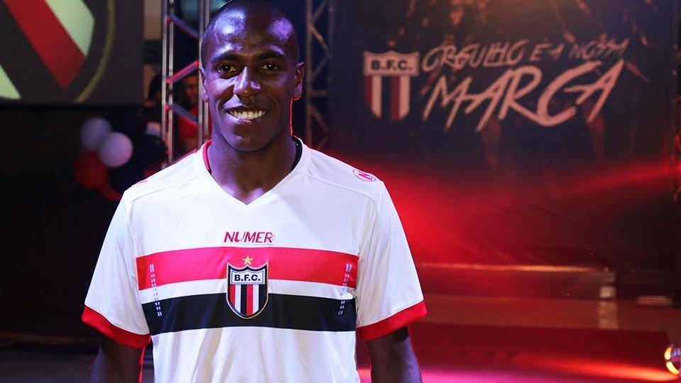 ESPN Nova camisa um do Botafogo de Ribeirão Preto fefce435b0faa