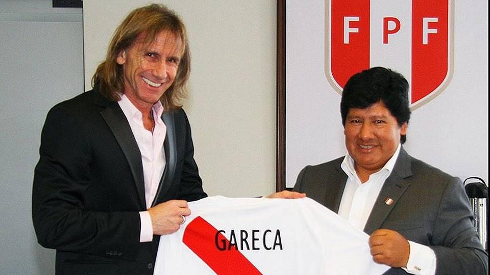 PERU: Ricardo Gareca (57 anos, argentino) - Contratado e demitido pelo Palmeiras em questão de 3 meses, ele assumiu a seleção em março deste ano