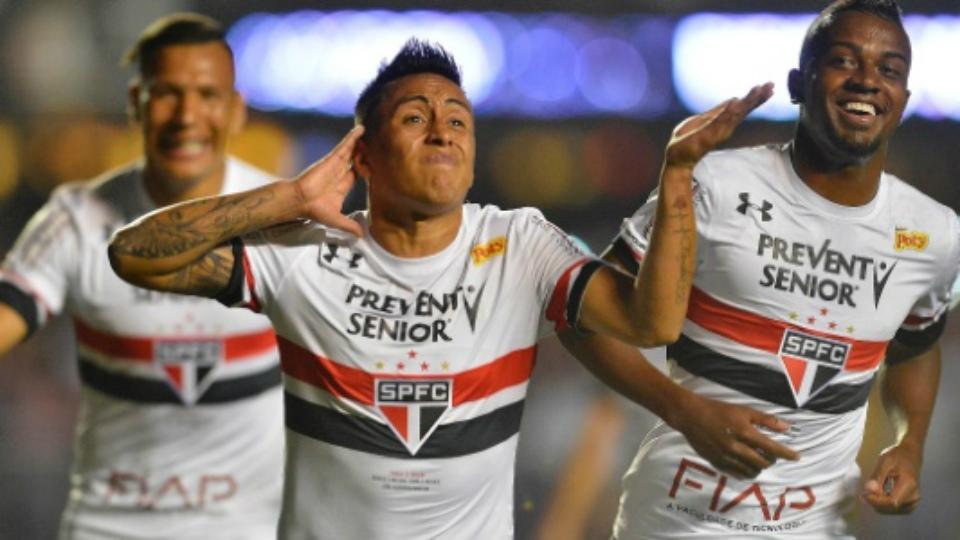 10º - São Paulo (977 mil camisas vendidas)