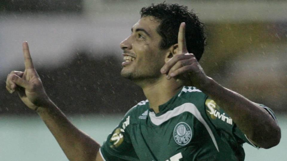 Um dos destaques da equipe em 2008, Diego Souza defende as cores do Sport de Pernambuco