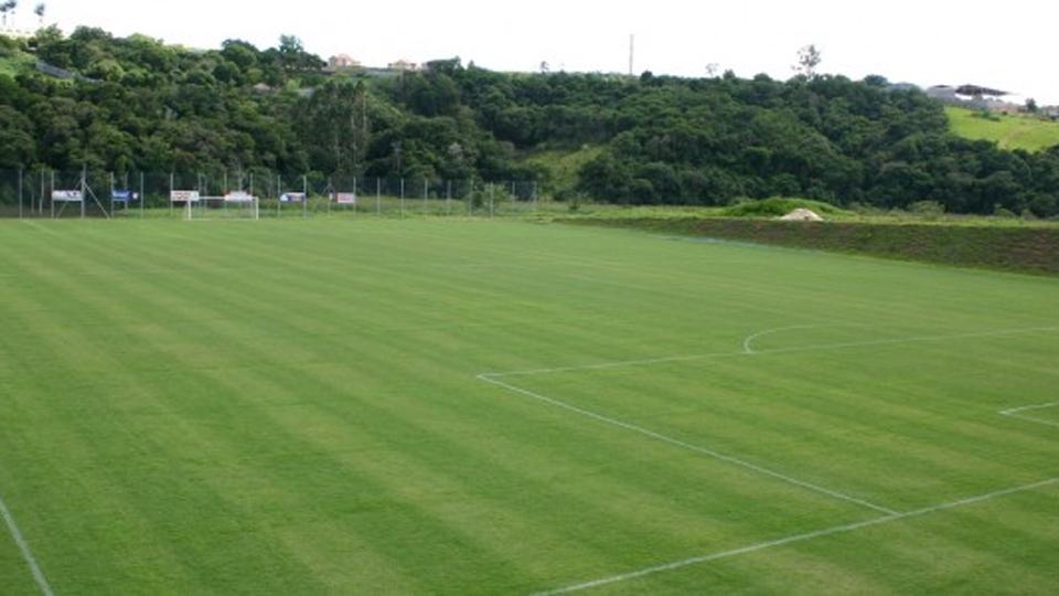 ARGÉLIA - CT do Atlético, em Sorocaba, no interior de São Paulo