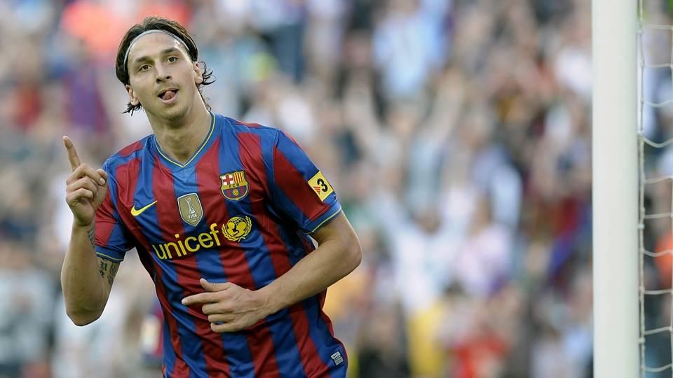 """""""Eu estava infeliz (no Barcelona). Mas continuei sendo brilhante"""""""