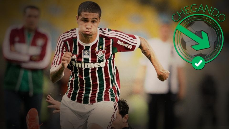 Bruno (LD), Fluminense