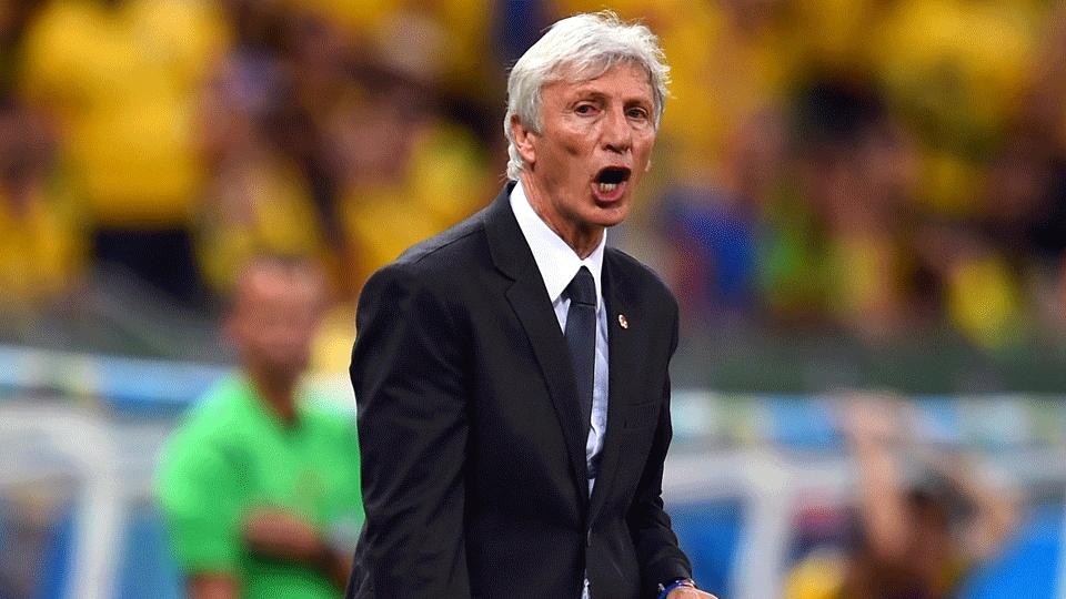 COLÔMBIA: José Pekerman (65 anos, argentino) - Levou o time de volta à Copa após 18 anos e foi até as 4ªs de final: o melhor desempenho do país