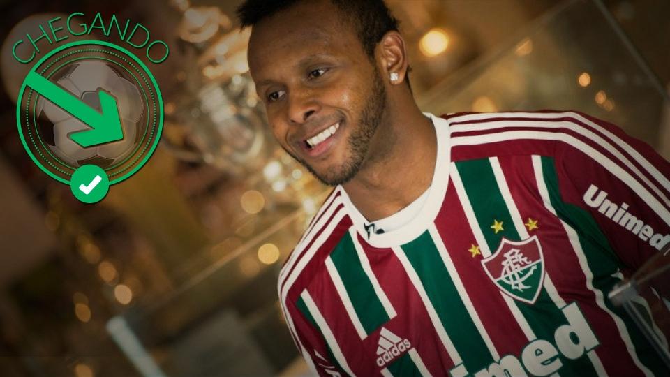 Chiquinho (M), Fluminense