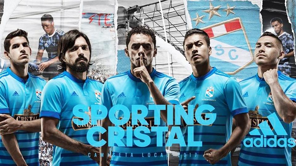 Sporting Cristal-PER (camisa 1) 1d38065d6e689