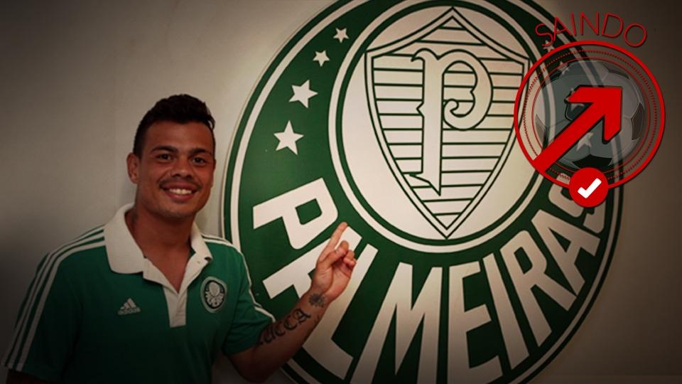 Bernardo (M) voltou para o Vasco