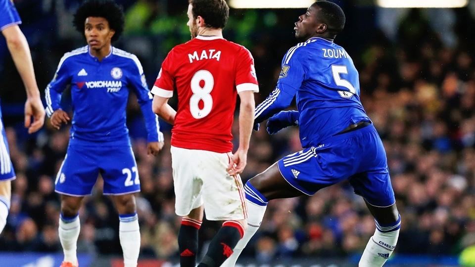 ESPN Kurt Zouma (Chelsea França) rompeu o ligamento anterior cruzado do  joelho direito 4135cbb2f7937