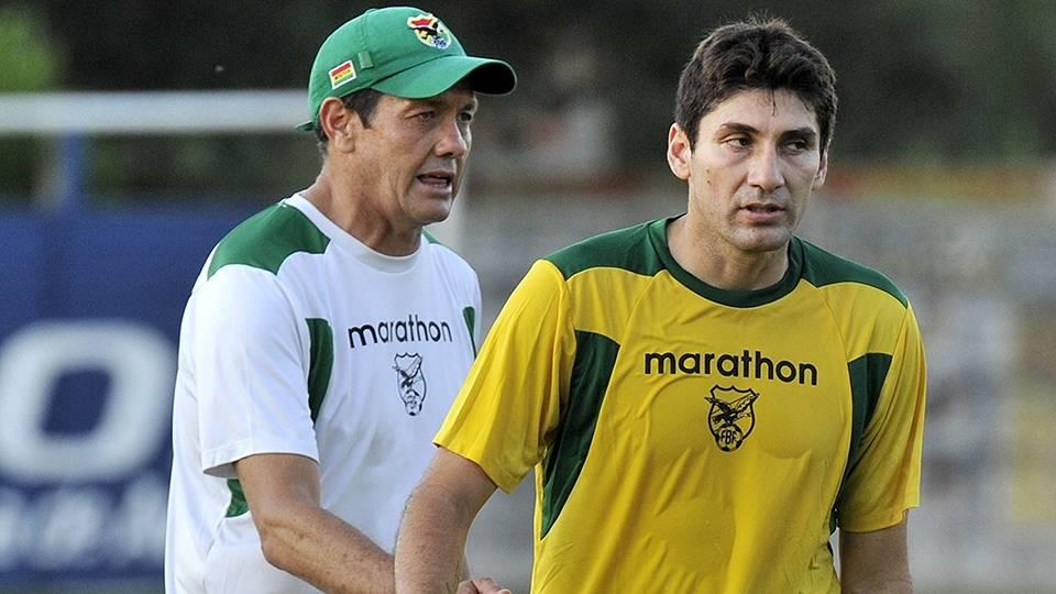 BOLÍVIA: Mauricio Soria (49 anos, boliviano) - Assumiu a seleção neste ano tem uma carreira como técnico toda na Bolívia e ganhou três ligas nacionais