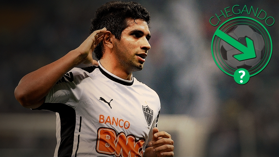Guilherme (M), Atlético-MG