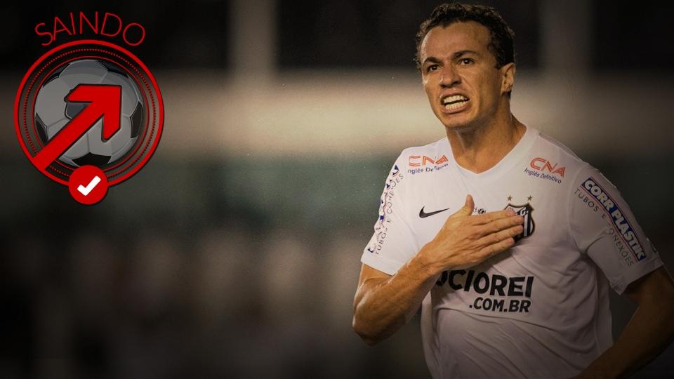 Leandro Damião (A), Cruzeiro