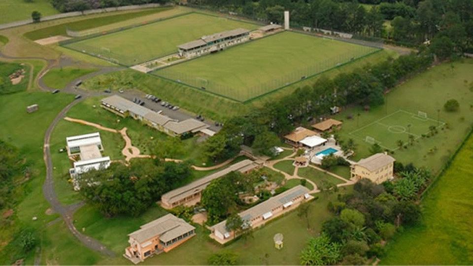 JAPÃO - Resort Spa Sport, em Itu, a pouco mais de 100 km de São Paulo