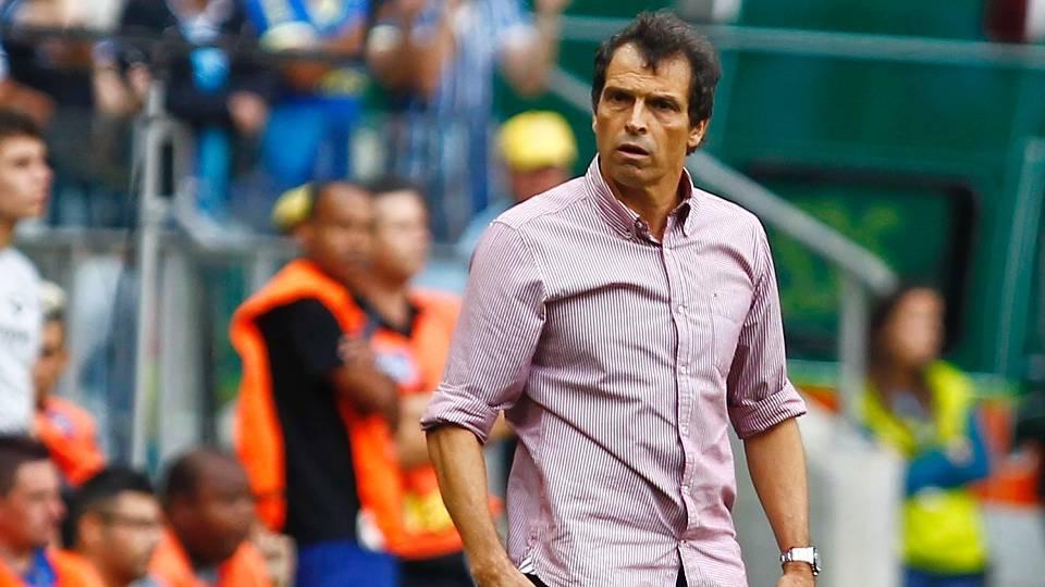Milton Cruz-São Paulo: Na equipe desde 1998, está mais uma vez na condição de interino. Muricy deixou o cargo, e a diretoria busca um substituto