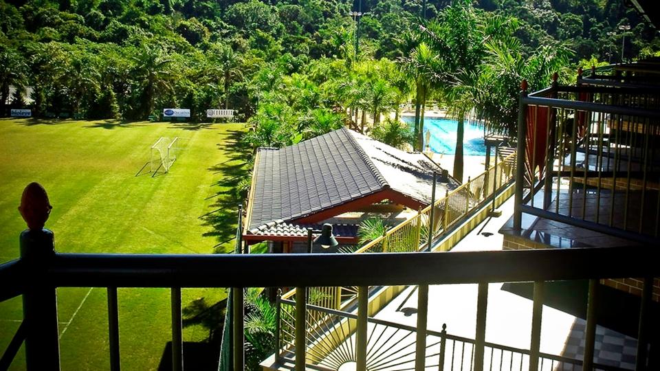 COSTA DO MARFIM - Oscar Inn Eco Resort, na cidade de Águas de Lindóia, a 163 km de São Paulo