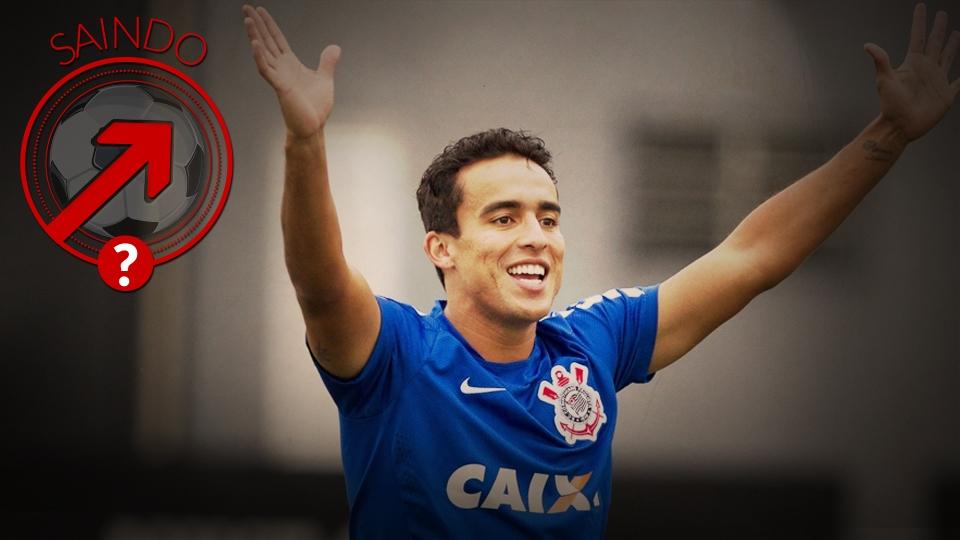 Jadson (M), Flamengo