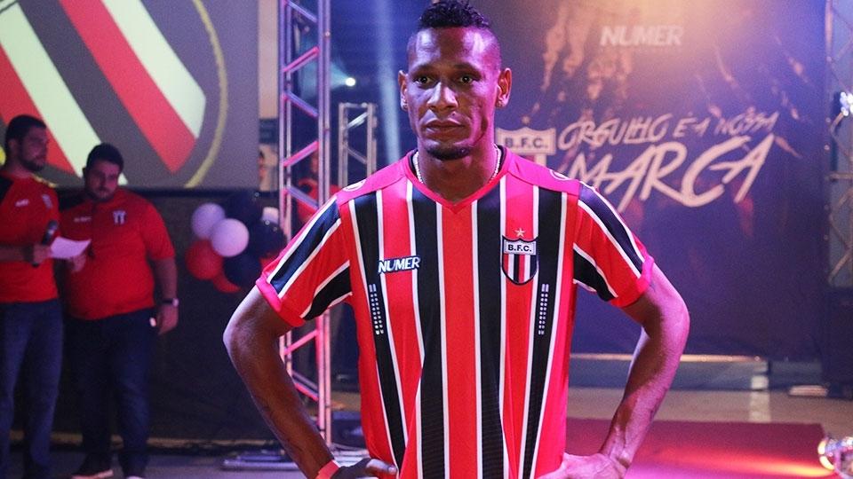 ESPN Nova camisa dois do Botafogo de Ribeirão Preto 7463a49729c63