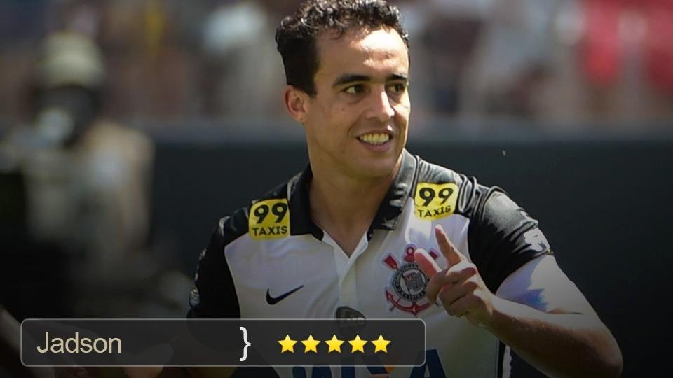4f94d4c531 Corinthians campeão brasileiro 2015 - tudo sobre a conquista do hexa ...