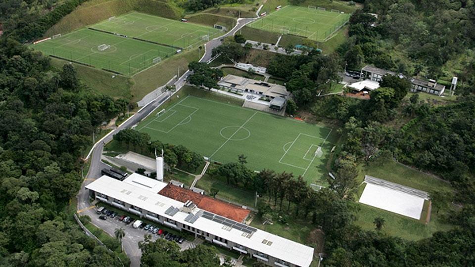ARGENTINA - Cidade do Galo, em Belo Horizonte, Minas Gerais