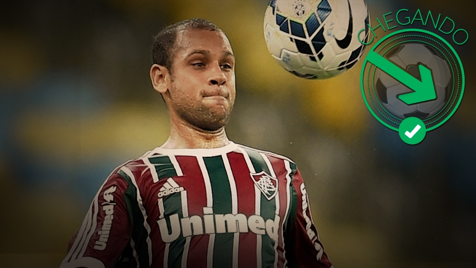Carlinhos (LE), Fluminense