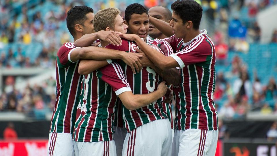 9º - Fluminense: 5,8%