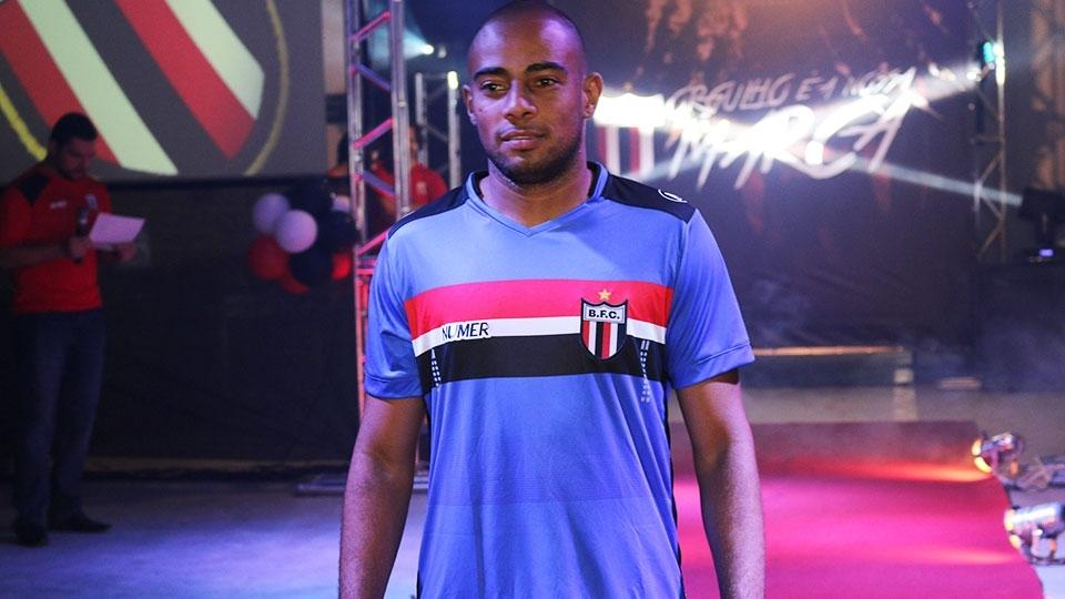 ESPN Nova camisa de goleiro do Botafogo de Ribeirão Preto 3c7dbf774ff4b