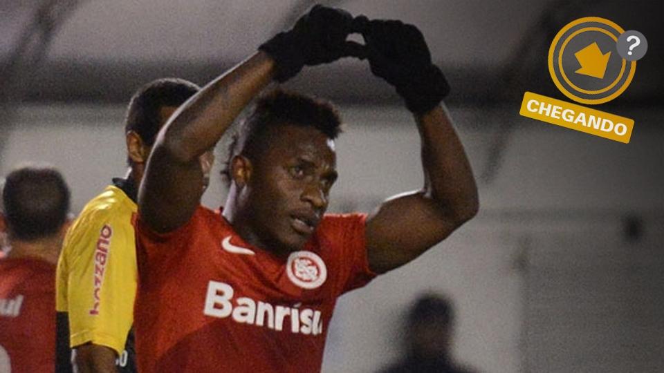 Willians é um dos nomes na lista de reforços do São Paulo, mas também é peça importante no meio do Inter