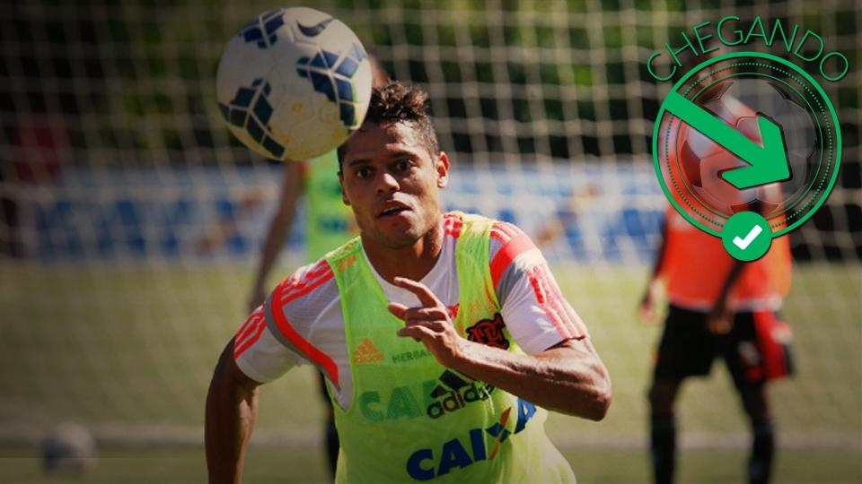 João Paulo (LE), Flamengo