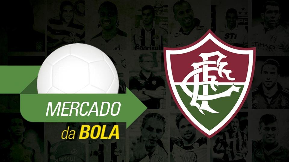 Veja as principais especulações de mercado do Fluminense