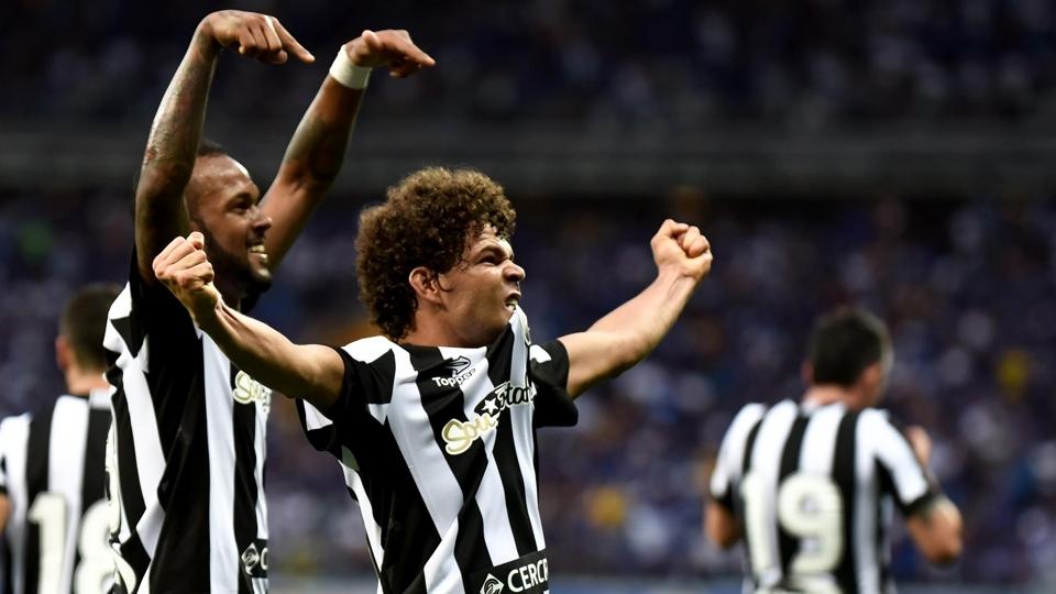 2ª FASE PRÉVIA: Botafogo, Brasil - 5º colocado brasileiro