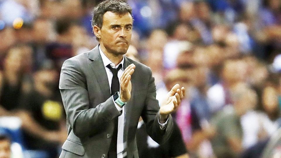 Luis Enrique: sem clube desde que deixou o Barcelona, no final da última temporada. Ganhava R$ 30,35 milhões/ano