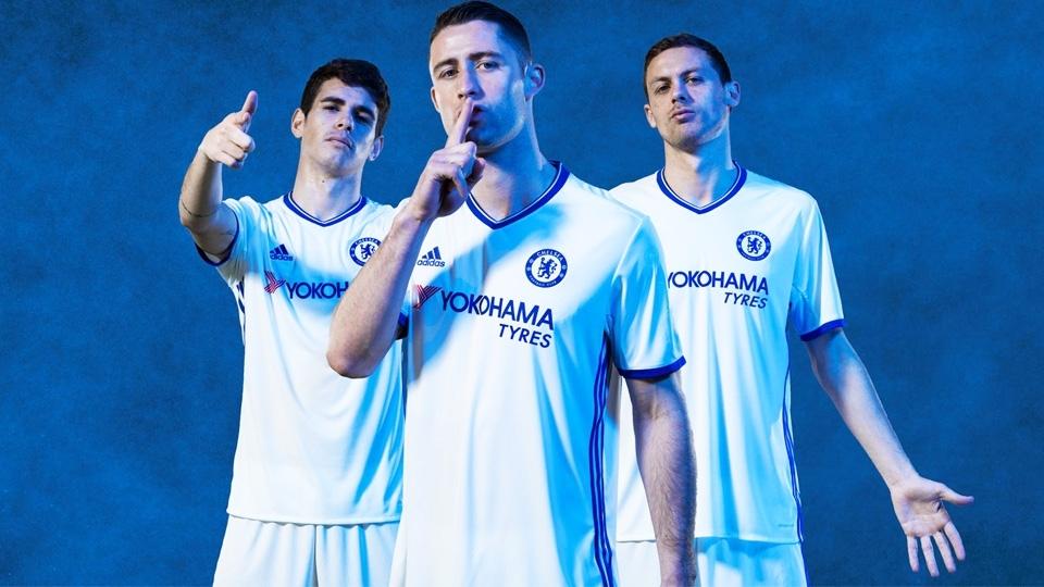 Chelsea revela que teve que pagar R  262 0500a3cc2f91f