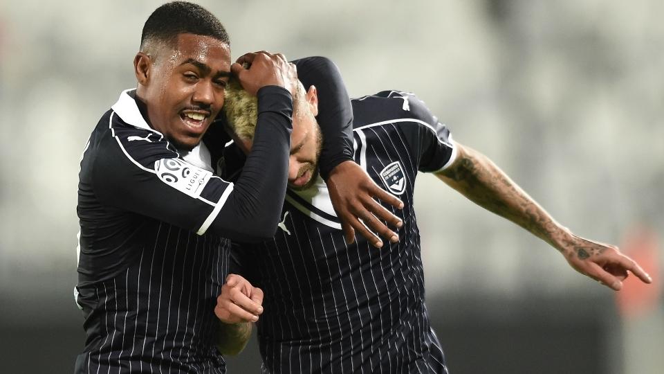 Um dos nomes é Malcom, ex-Corinthians e hoje no Bordeaux, onde é titular na maioria dos jogos, mas com poucos gols