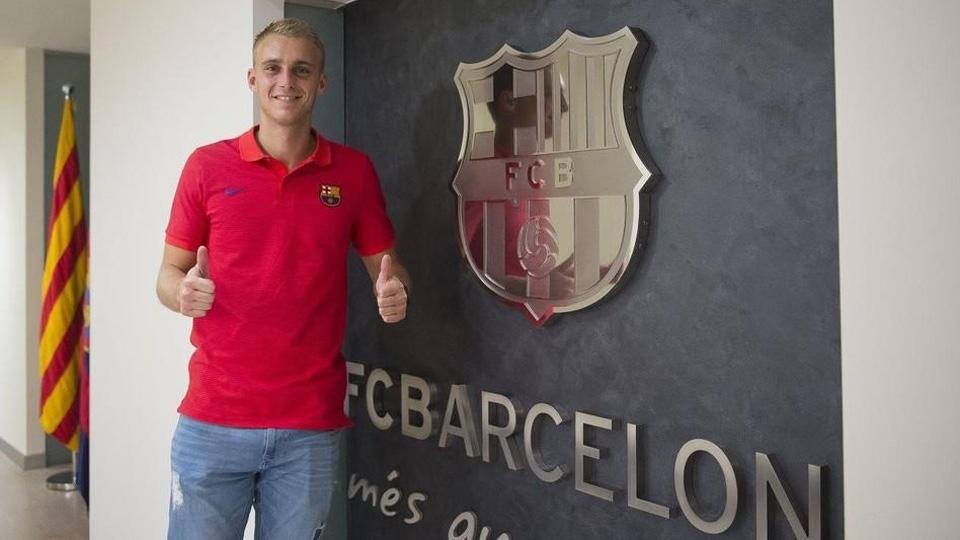 Jasper CIllessen - Barcelona (13 milhões de euros): Reserva de Ter Stegen, o goleiro fez 9 jogos (7 na Copa do Rei, um no Espanhol e um na Champions)