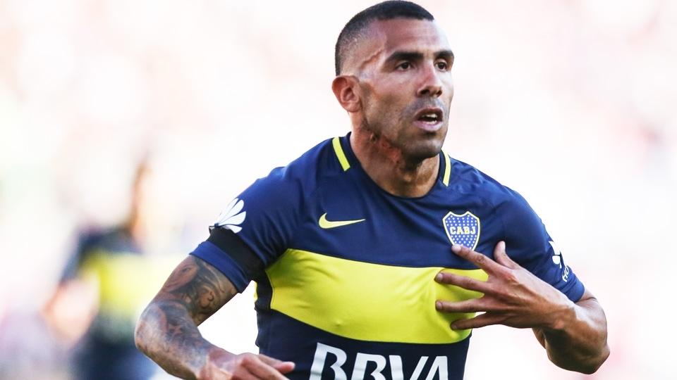 2º - Boca Juniors-ARG (2,233 milhões de camisas vendidas)