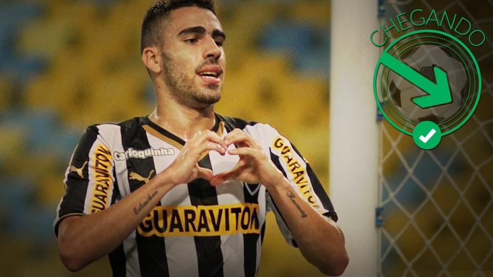 Gabriel (V), Botafogo