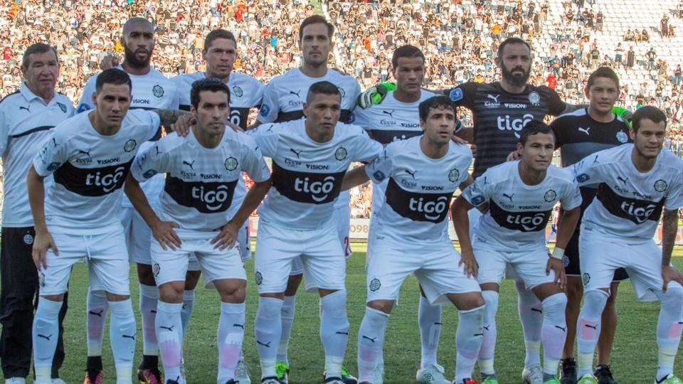 2ª FASE PRÉVIA: Olímpia, Paraguai - melhor paraguaio não classificado