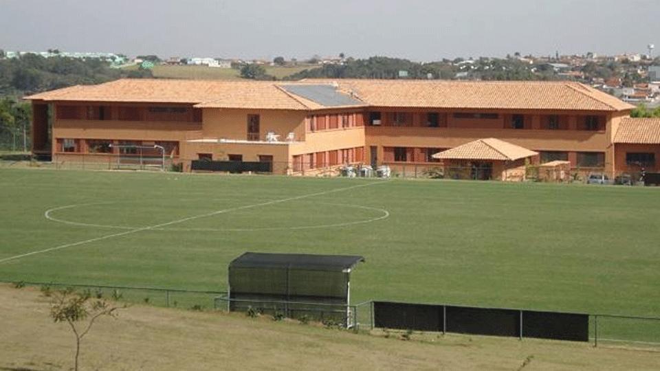 HONDURAS - Centro de Treinamento do Desportivo Brasil, em Porto Feliz, interior de São Paulo