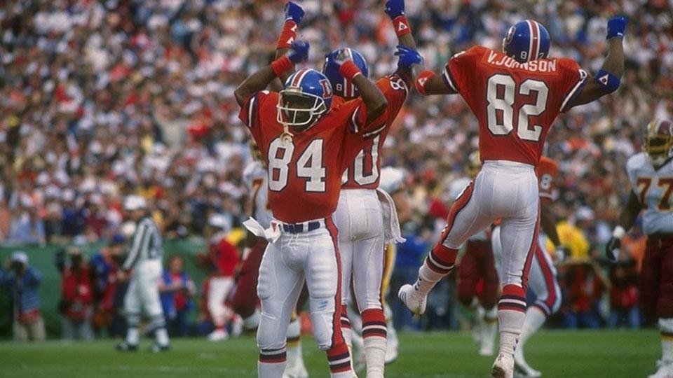 Joe Montana amarelão  Dinastia dos Bills  A bizarra NFL com os ... 7d2c8735486