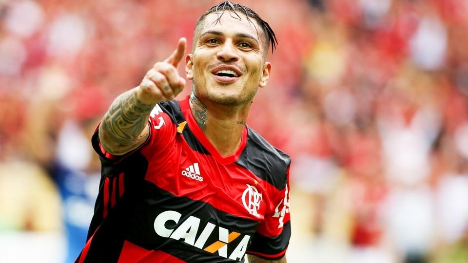 3º - Flamengo (2,037 milhões de camisas vendidas)