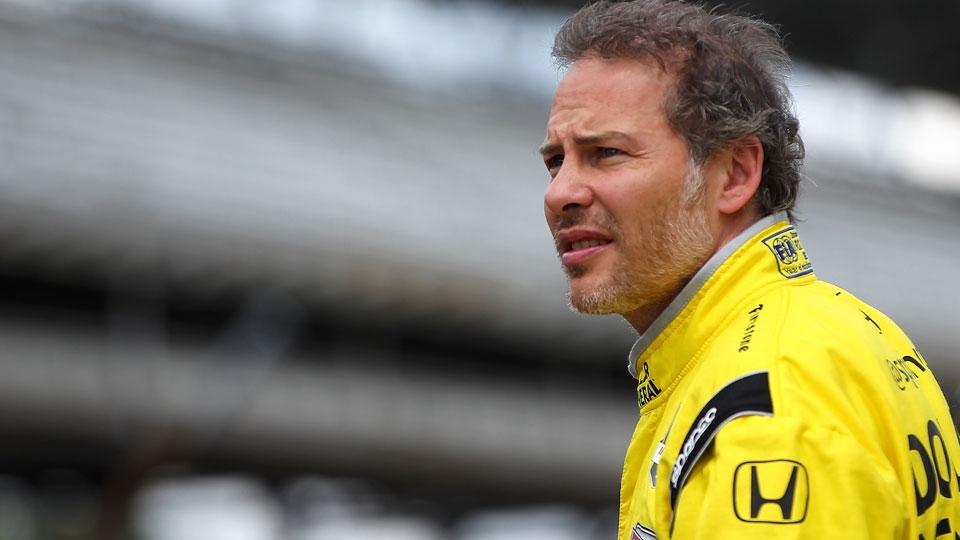 Jacques Villeneuve (filho), 1 título, 11 vitórias, 13 poles