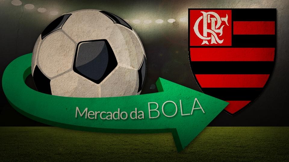 Veja quem chega, quem sai, quem pode estar a caminho e quem pode ir embora do Flamengo