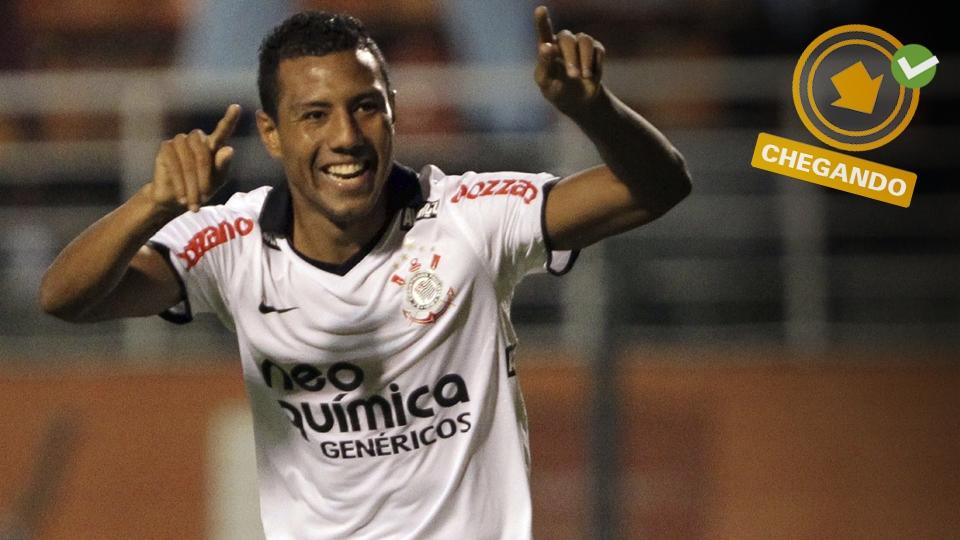 Emprestado para a Ponte Preta em 2013, o peruano Cachito Ramírez está voltando ao Corinthians, mas dificilmente será aproveitado
