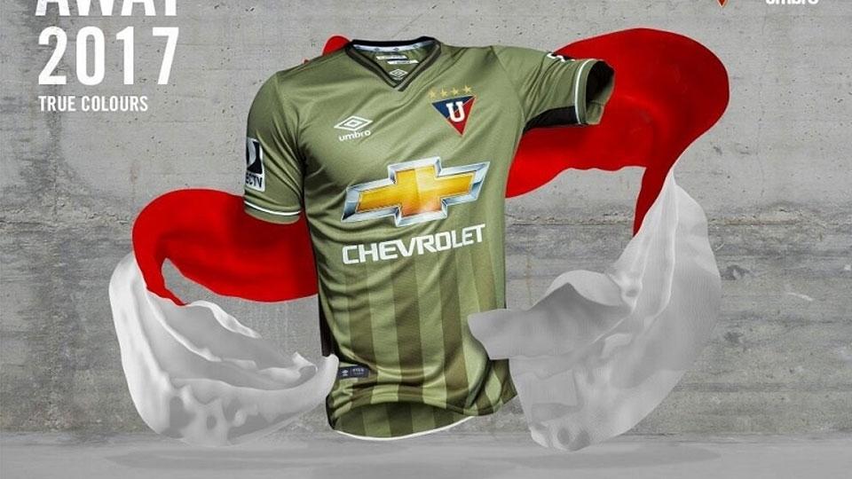 7036463f1d Liga Deportiva Universitaria-EQU (camisa 2)