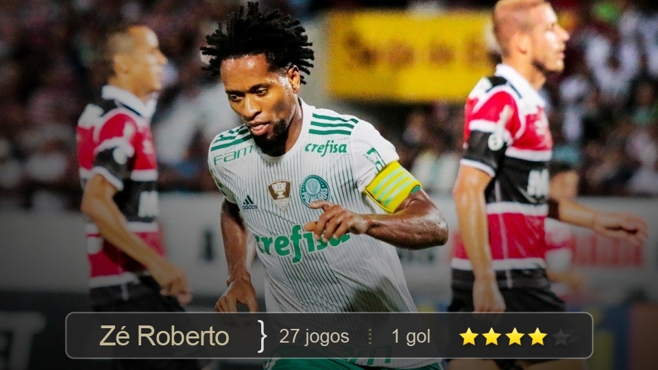 Com sua forma impressionante aos 42, ficará marcado por dois momentos: o gol que salvou de barriga contra o Cruzeiro e a pintura contra o Santa Cruz