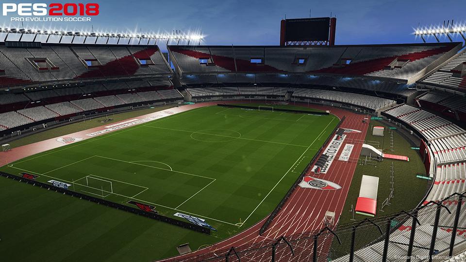 Estádio Monumental Antonio Vespucio Liberti, o 'Monumental de Núñez'